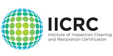 iicrc logo Home