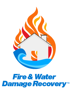 water and fire damage recovery