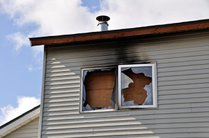 Our Fire & Smoke Damage Restoration Services & Procedure